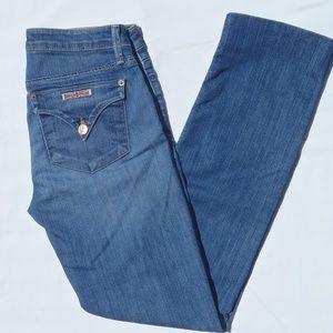 Hudson Bacara Jeans - Size 27